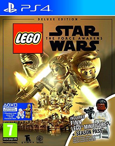 el mejor juego de lego star wars - BLACK FRIDAY 2021
