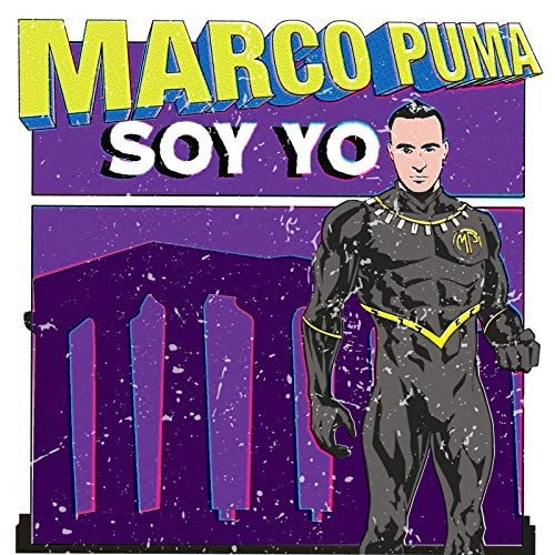 Marco Puma