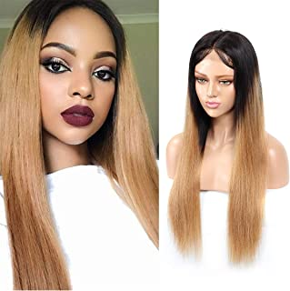 Best lace wig with closure Reviews