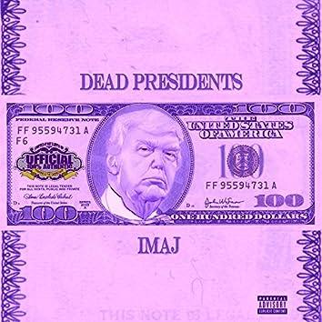 Dead Presidents (Chopped Not Slopped OG Ron C Remix)