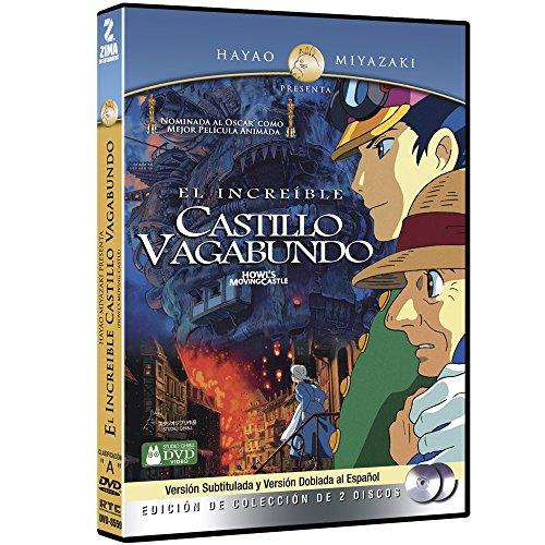 El Increible Castillo Edición Especial, 2 Discos