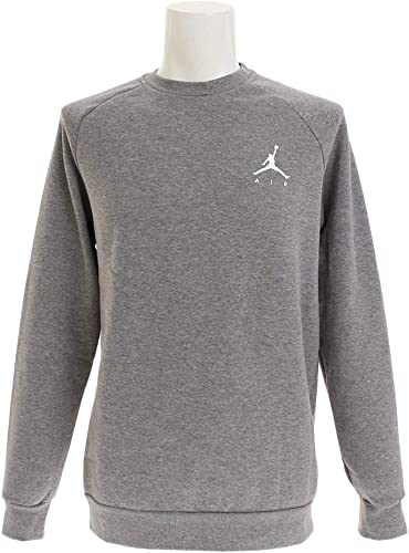 Nike Jumphomme Fleece Crew, Sweat pour Homme