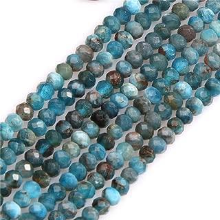 Siberian Blue Aquamarine Quartz Facet Pear 8X12MM Loose Gemstone Wholesale 500pc