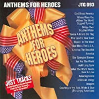Anthems for Heroes