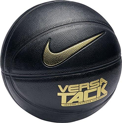 Nike Versa TACK (7) - BallSchwarz - 7 - Unisex