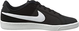 Nike Court Royale, Women's Shoes, (Black/White 010), 3.5 UK (36.5 EU)