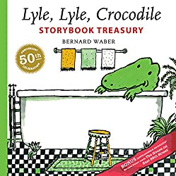 Lyle Lyle Crocodile Storybook Treasury