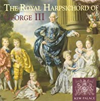 The Royal Harpsichord of George III by Souter