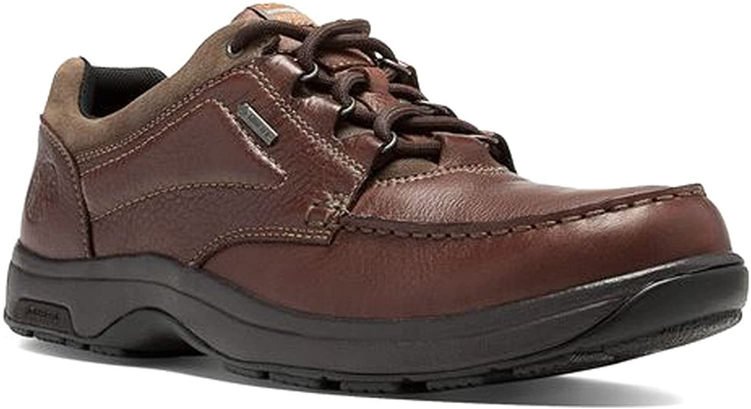 Dunham Herren Exeter Low Casual Oxford, Oxford, Oxford, Brown, 53 EU B00I2ZFD2A  98d067