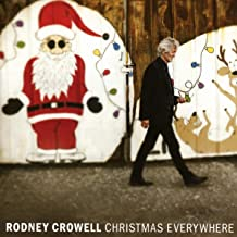 Best rodney crowell christmas cd Reviews