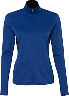 Champion Women's Performance Fleece Full-Zip Jacket