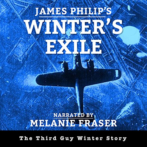 Winter's Exile audiobook cover art