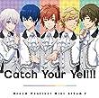 2.5次元アイドル応援プロジェクト『ドリフェス!』ミニアルバム2「Catch Your Yell!!」