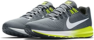 03d7fa1804228 Nike Men s Air Zoom Structure 21 Running Shoe