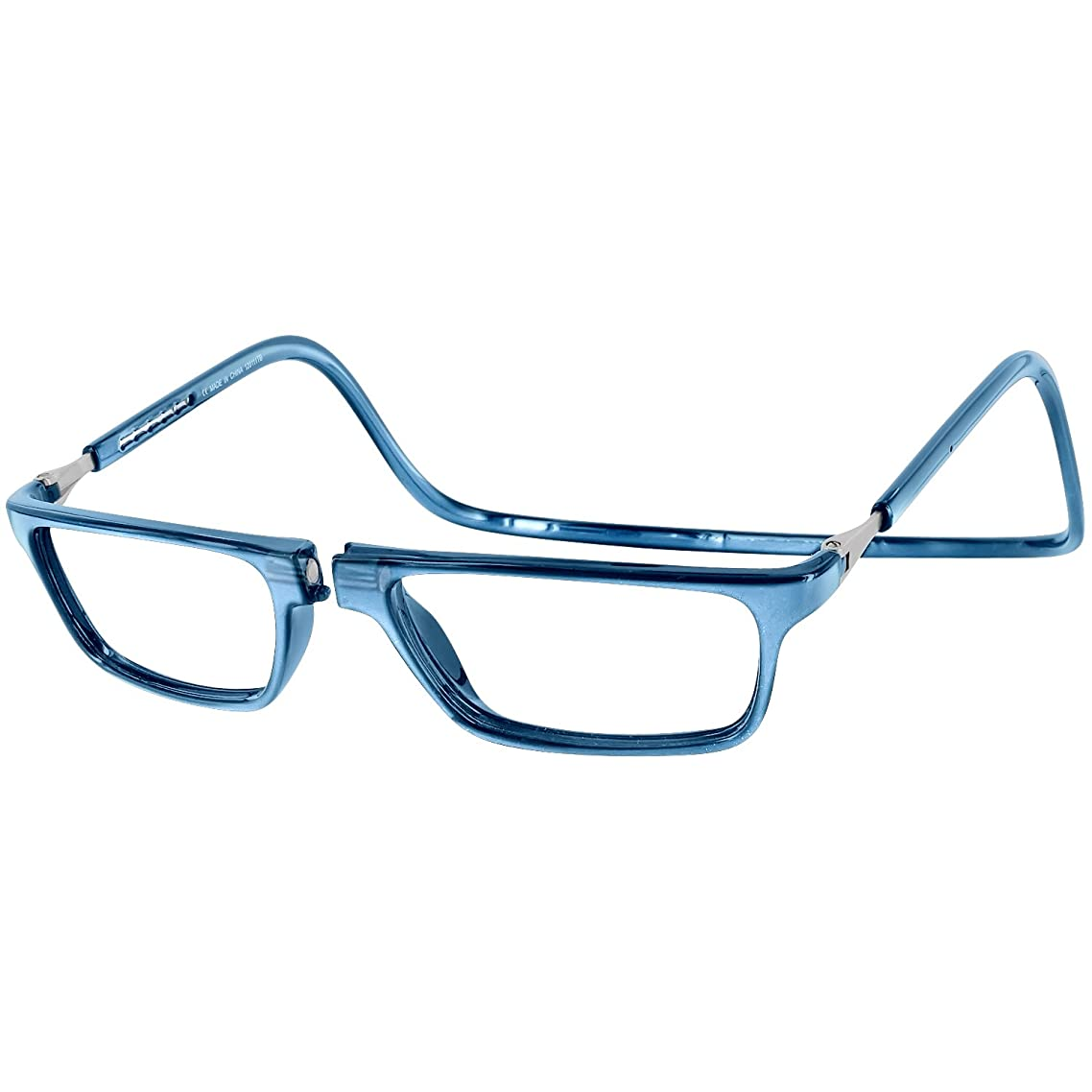 Clic Magnetic Executive Reading Glasses