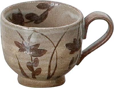 山下工芸(Yamasita craft) 土物桔梗コーヒー碗のみ 11736450