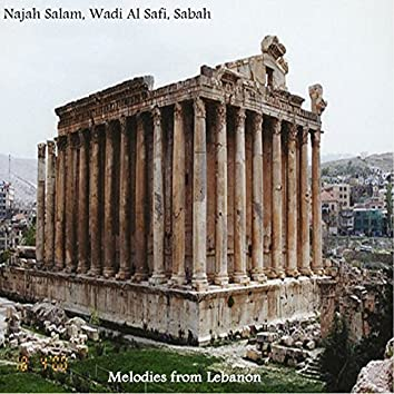 Melodies from Lebanon