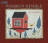 Warren Kimble 2021 Calendar