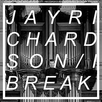 I Break