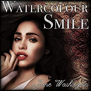 Watercolour Smile audiobook cover art