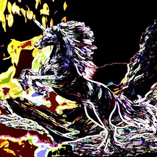 Schrodinger's Zombie Unicorn (thn net4 52h 4bc tt twrfer g4gg)