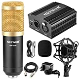 Zoom IMG-1 neewer nw 800 set microfono