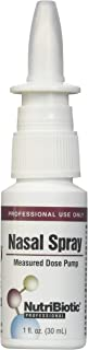 Nutribiotic, Inc. - Citricidal Nasal Spray 1 oz