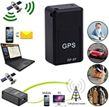 Elitao Mini Real Time GPS Smart Magnetic Car Tracker Locator Device Voice Recorder