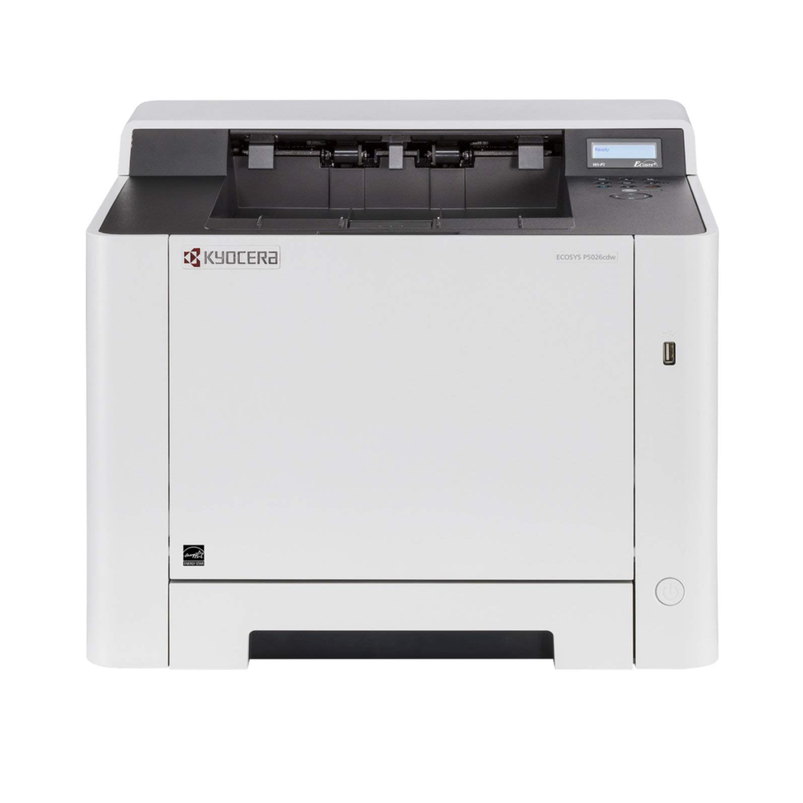 Kyocera 1102RB2US0 P5026cdw Resolution Capability