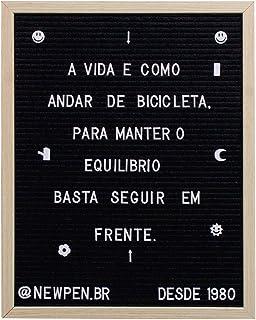Letterboard 40x50 cm