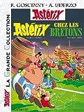 AstšŠrix La Grande Collection - AstšŠrix chez les bretons - n¡ã8 (Asterix La Grande Collection) (French Edition) by Rene Goscinny, Albert Urdezo (2010) Hardcover - Asterix-Hachette (Educa Books)