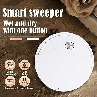 Sivane Aspirador Robot 3 en 1 Aspirador seco h?medo Recargable Smart Sweeping Recargable Aspiradoras