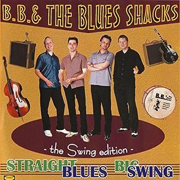 Straight Blues Big Swing - The Swing Edition