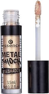 metal shock essence