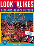 [Look-Alikes Seek-and-Search Puzzles] (By: Joan Steiner) [published: August, 2011]