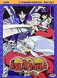 Inuyasha Stg.6 Pt.2 (Box 3 Dvd)