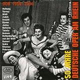 50 Jahre Deutsche Oper am Rhein (1956-2006)