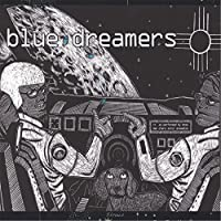 Blue Dreamers