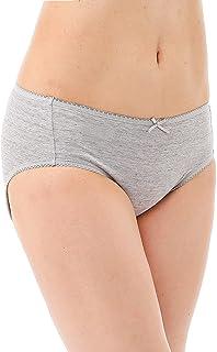 綿100% ショーツ シンプル タイプ 生地 厚み UP 普通丈 レディース 下着 日本製 綿 肌に優しい 通気性のよい 締め付けない 綿100 コットン 蒸れない 肌にやさしい