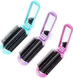 Best mini hair brushes for purses