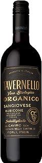 オーガニックワイン タヴェルネッロ オルガニコ サンジョベーゼ 750ml [ 赤ワイン ミディアムボディ イタリア ]