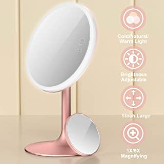Best mirror with lights Reviews