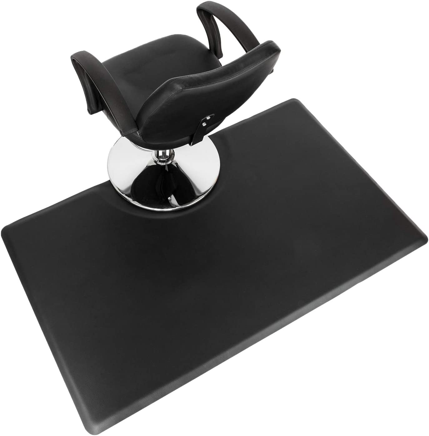YYAO Salon 55% Max 67% OFF OFF Mat Barber Shop Chair 3 x 8 Thick 7 ft inch Ant 5
