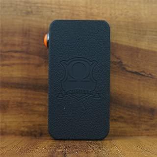 ModShield for HexOhm 3.0 V3 180W Craving Vapor Silicone Case ByJojo Sleeve Cover Wrap Skin (Black)