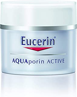 Eucerin Aquaporin Active cream for moisturizing normal to combination skin