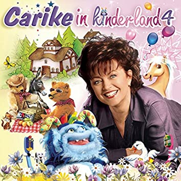 Carike In Kinderland Vol. 4