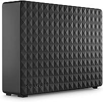 Seagate Rozszerzający pulpit, 10 TB, zewnętrzny dysk twardy HDD - USB 3.0 do laptopa PC i dwóch lat usług ratowniczych...