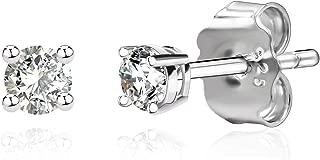 Best clip on earrings cubic zirconia Reviews