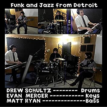 Funk and Jazz from Detroit