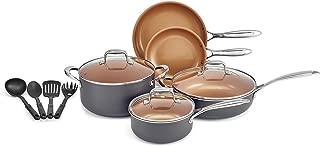 crux copper cookware